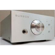 Burson Audio Soloist SL Class-A Headphone Amplifier