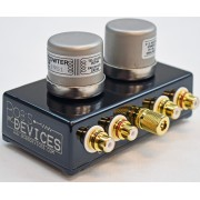 BOB'S DEVICES Sowter 1951 MC Moving-Coil cartridge Step-Up Transformer
