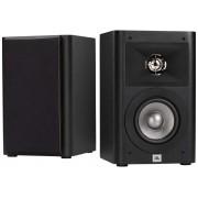 JBL Studio 220 125-watt/2-way compact Bookshelf Speakers