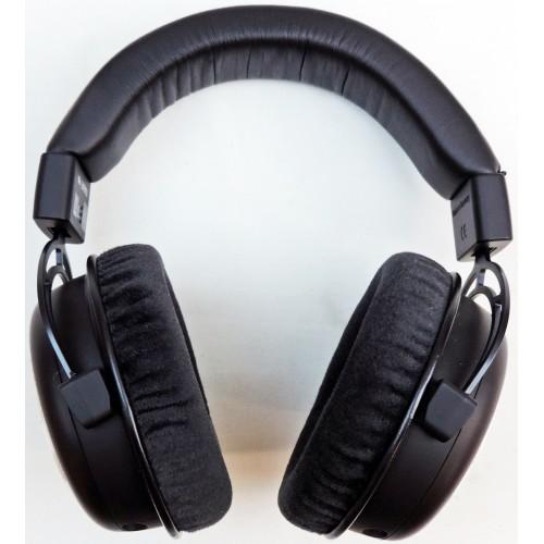 Beyerdynamic T1 BLACK Special Edition 2nd Gen Audiophile Headphones