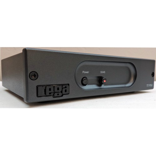 Rega TT-PSU Turntable Speed-controller/ Power Supply (for parts only)