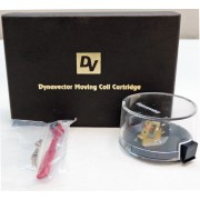 Dynavector DV Te Kaitora Low-Output/silver-wire MC Phono Cartridge