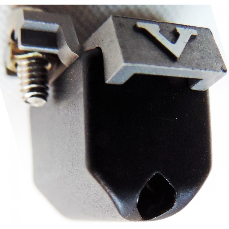 Shure V15VxMR Vintage Flagship Phono Cartridge without Stylus