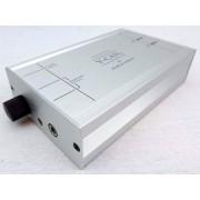 Musical Fidelity V-CAN II High-performance Headphone Amp for all headphone types