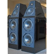 WILSON Audio WATT/Puppy 7 3-way dual-cabinet Loudspeakers