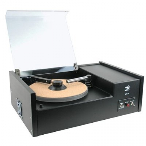 vpi 17 record cleaning machine