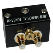 VPI JMW Junction Box- RCA Valhalla wire D1026