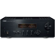 Yamaha A-S1200 Integrated Amplifier (Black)