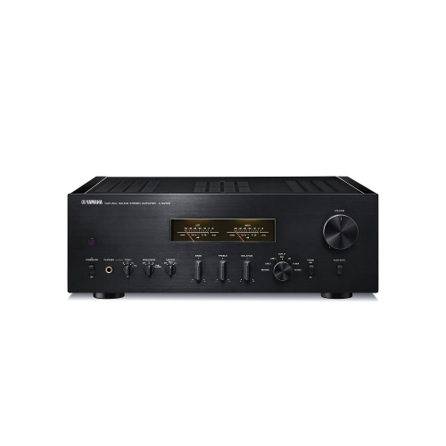Yamaha A-S2100 Integrated Amplifier (Black)