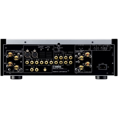 Yamaha A-S2100 Integrated Amplifier (Silver)