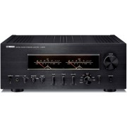 Yamaha A-S3000 Natural Sound Integrated Amplifier (Black)