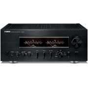 Yamaha A-S3200 Natural Sound Integrated Amplifier (Black)