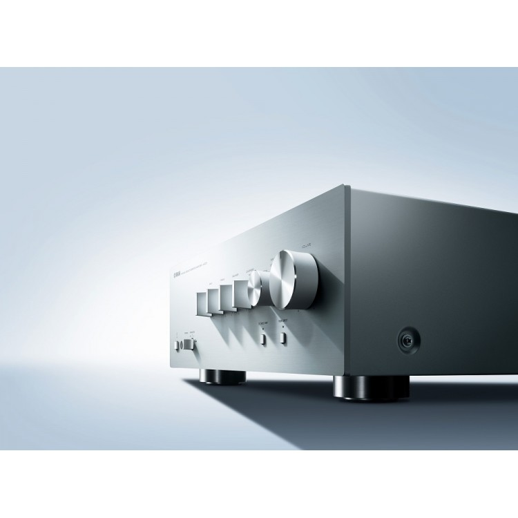 Yamaha a s701 integrated amplifier for Yamaha integrated amplifier review
