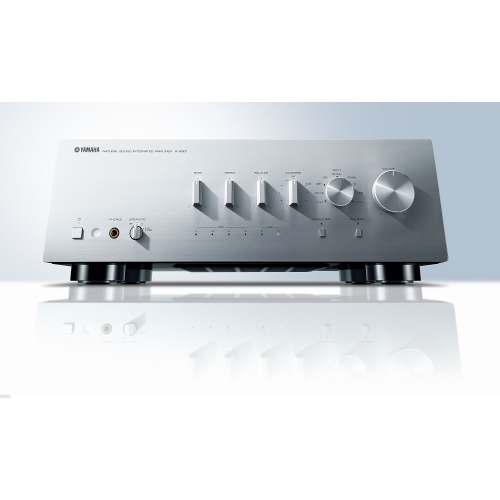 Yamaha a s801 integrated amplifier for Yamaha integrated amplifier review