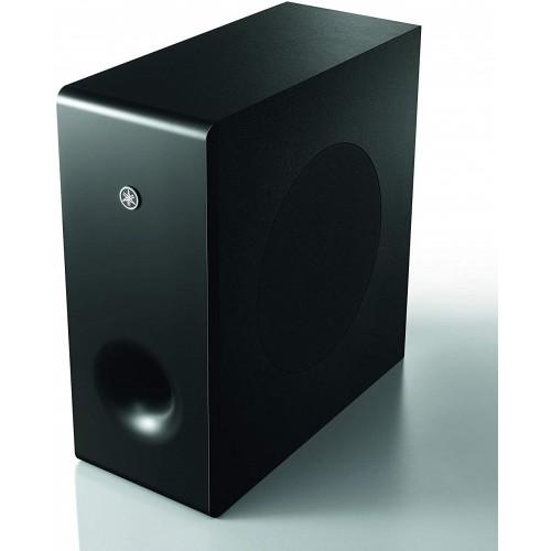 Yamaha MusicCast BAR 400 Sound Bar with Wireless Subwoofer