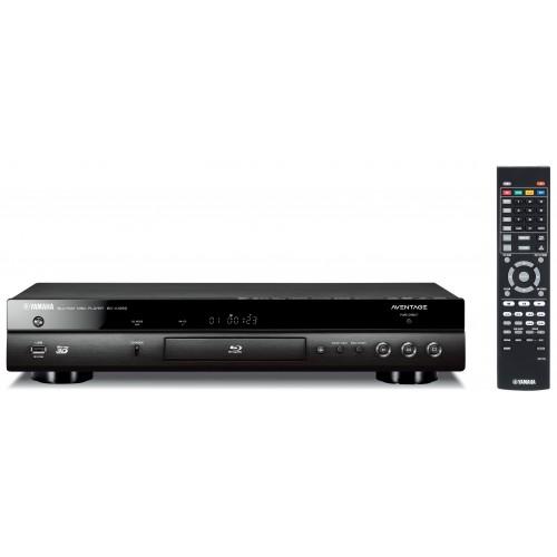 Yamaha BD-A1060 AVENTAGE Blu-ray Disc / SACD Player