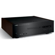 Yamaha CD-S2000 Black Super Audio CD Player