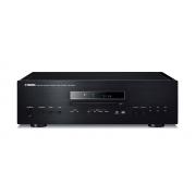 Yamaha CD-S2100 Black SACD Player/USB DAC
