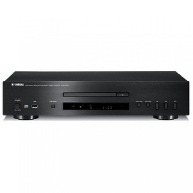 yamaha cd s700 cd player display model. Black Bedroom Furniture Sets. Home Design Ideas