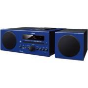 Yamaha MCR-B043 Micro Component System (Blue)