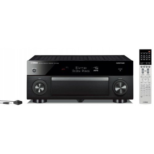 Yamaha rx a1060 7 2 ch aventage network av receiver for Yamaha 7 2 receiver reviews