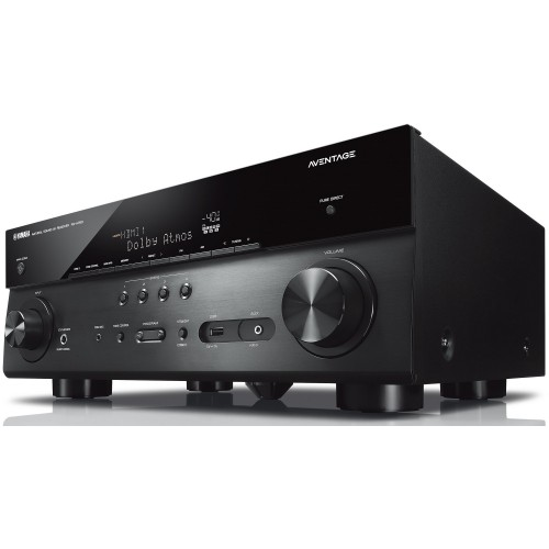 yamaha rx a780 aventage 7 2 ch av receiver with musiccast. Black Bedroom Furniture Sets. Home Design Ideas
