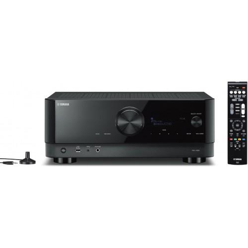 Yamaha RX-V6A 7.2-Ch MusicCast AV Receiver with 8K HDMI