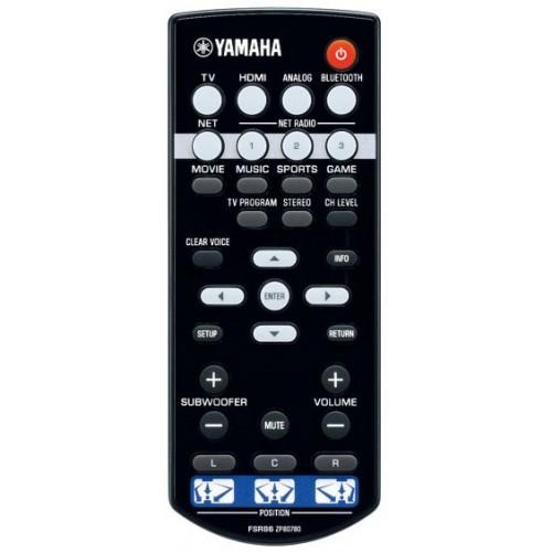 Yamaha SRT-1500 MusicCast TV Speaker Base