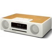 Yamaha TSX-B235 Desktop Audio System (White)