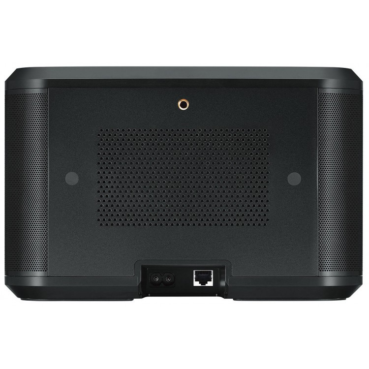 yamaha wx 030 musiccast wireless speaker. Black Bedroom Furniture Sets. Home Design Ideas