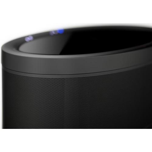 Yamaha MusicCast 50 Wireless Speaker (Black) WX-051BL