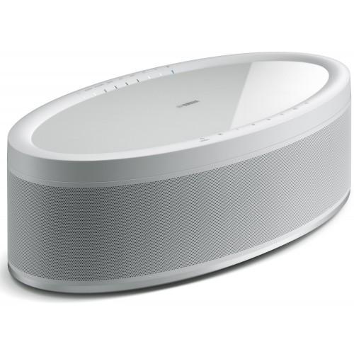 Yamaha MusicCast 50 Wireless Speaker (White) WX-051WH