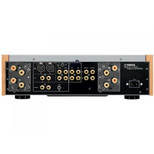 Yamaha a s2000 integrated amplifier for Yamaha integrated amplifier review