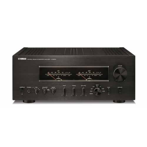 yamaha a s3000 natural sound integrated amplifier black