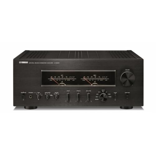 yamaha a s3000 natural sound integrated amplifier black