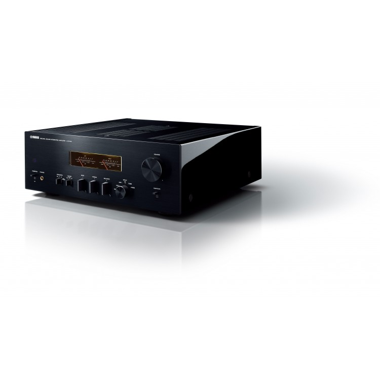 Yamaha a s1100 integrated amplifier for Yamaha integrated amplifier review