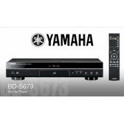 Yamaha BD-S673 3D Blu-ray Player