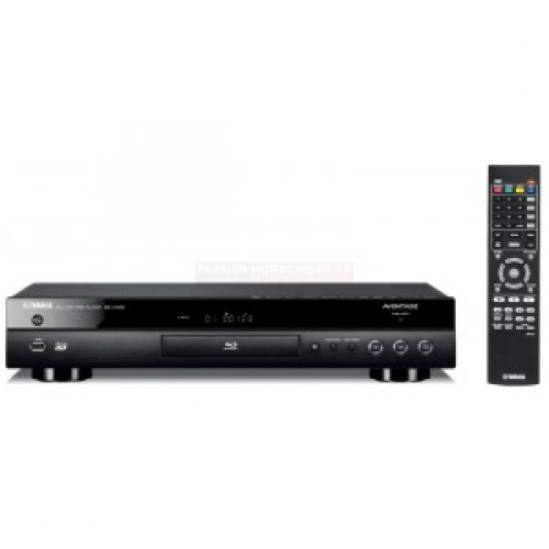 yamaha bd a1020 3d blu ray player display model. Black Bedroom Furniture Sets. Home Design Ideas