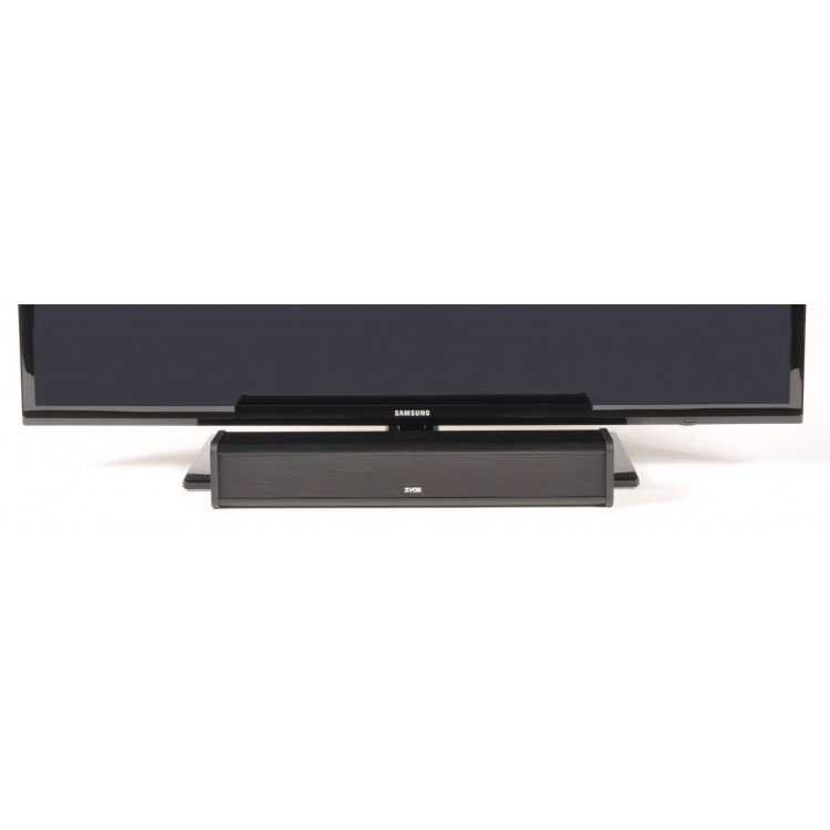 zvox hook up Put dialogue front and center looking for a system that can provide thrilling impact when the on-screen action heats up the zvox soundbase 570 delivers on that score, thanks to its built-in array of five full-range drivers and subwoofer.