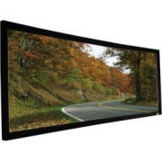 "DA-LITE Imager 133"" 2.35:1 Aspect Ratio Cinemascope Screen"